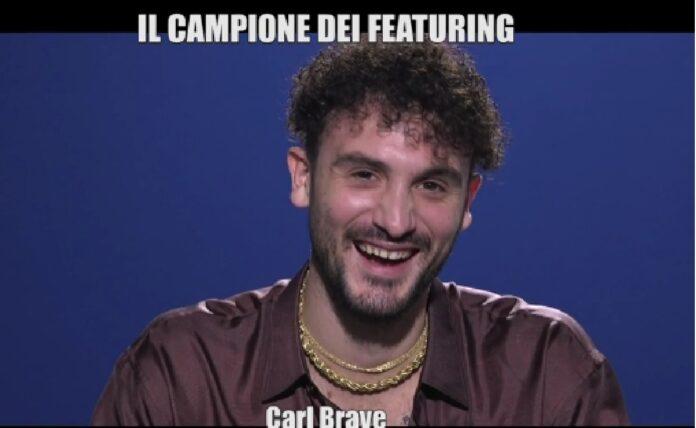 Carl Brave - Le Iene