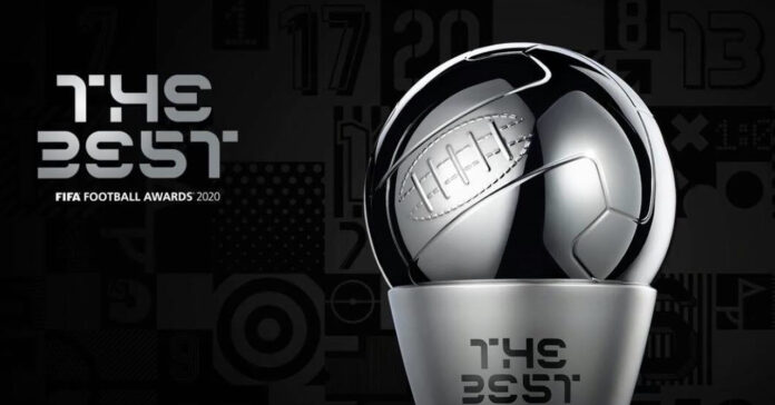 Fifa Football Awards