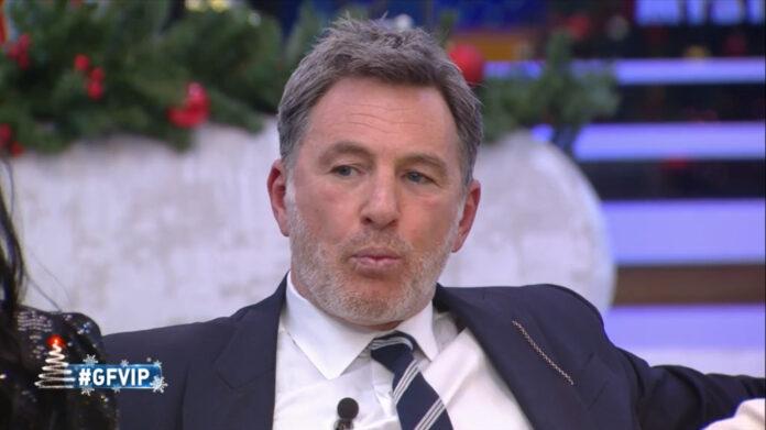 Filippo Nardi GfVip