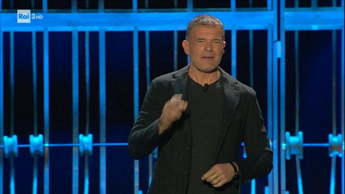 tv 2020 Stefano Massini