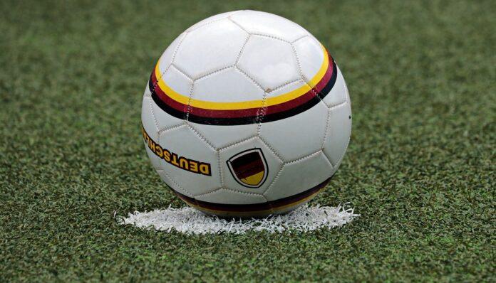 Pallone calcio, regno delle due sicilie