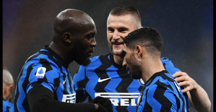Inter, Shakhtar Donetsk