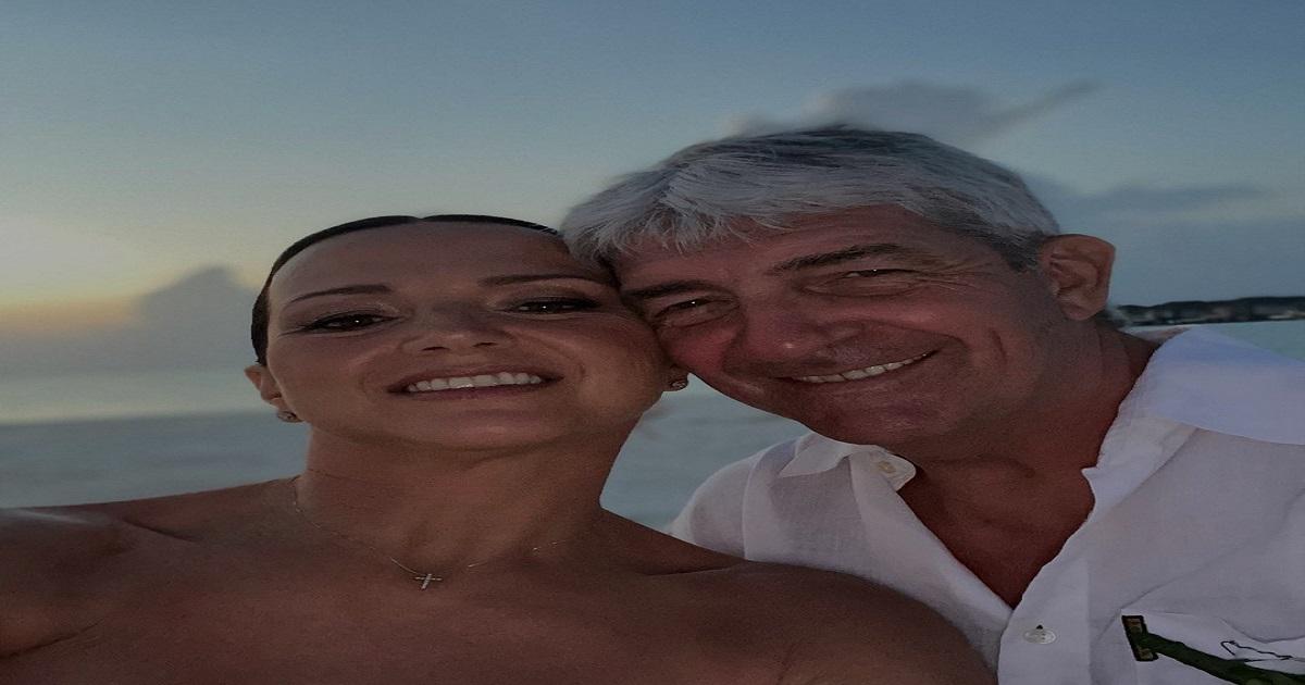 Paolo Rossi e Federica Cappeletti