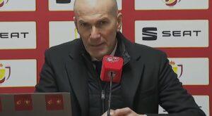Atalanta-Real Madrid 0-1, Mendy gela i nerazzurri nel finale