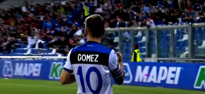 Papu Gomez