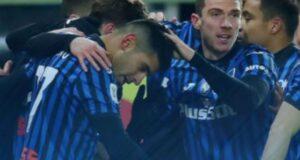 Atalanta Lazio 3 2: disastro Hoedt, la Dea vola in semifinale