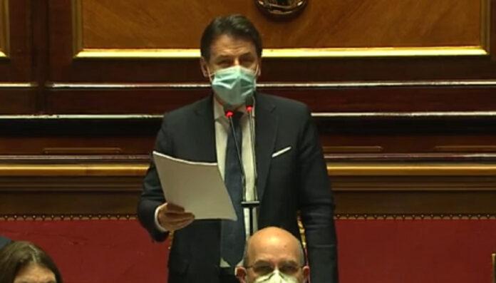 Giuseppe Conte crisi di governo