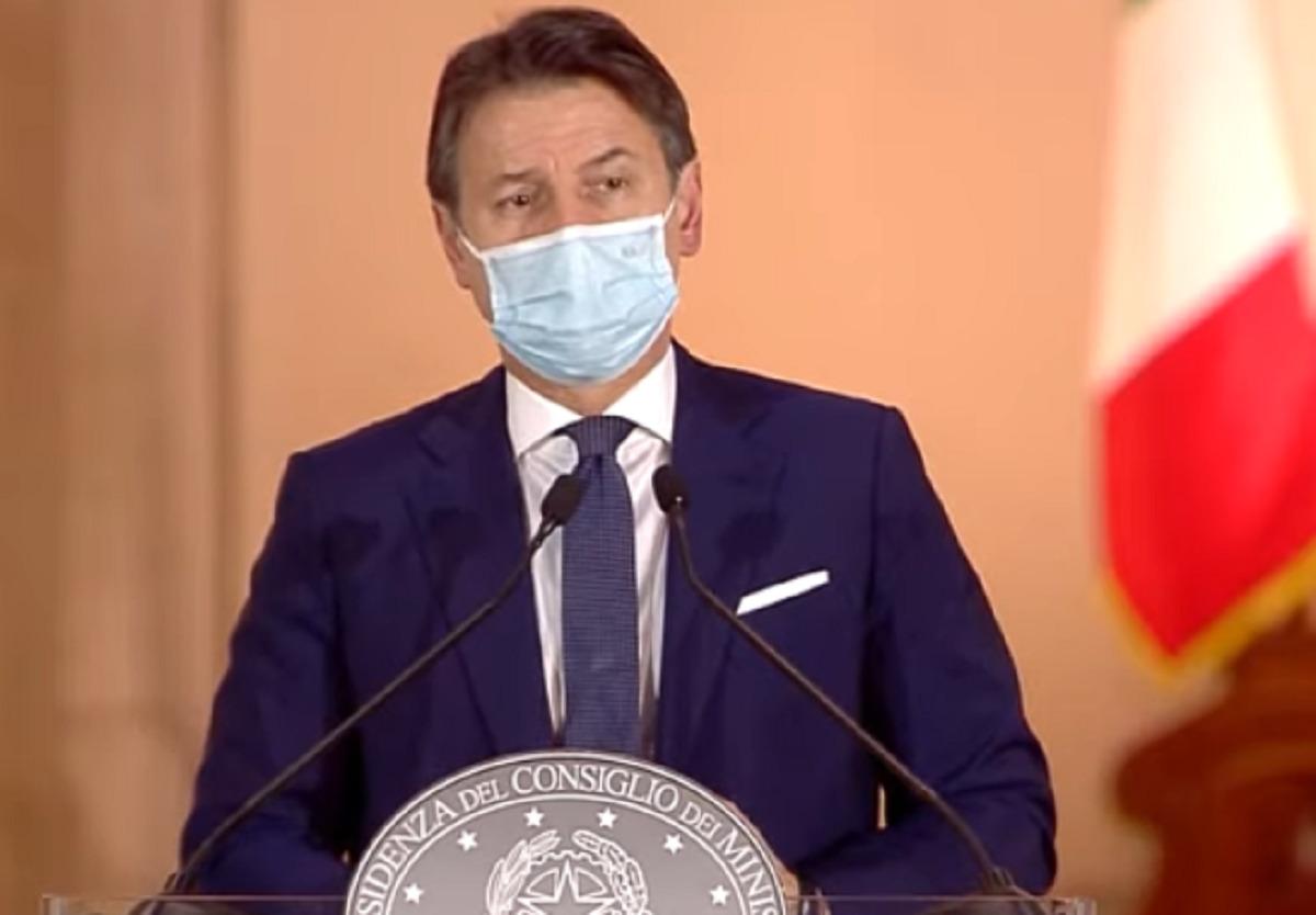 crisi, conte Recovery Plan Grillo
