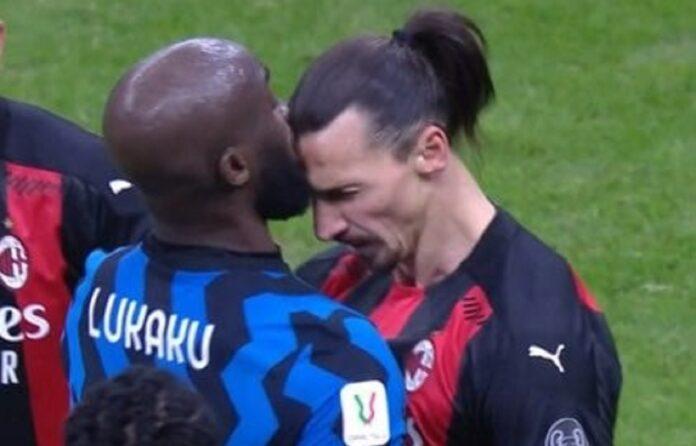 Lukaku-Ibrahimovic
