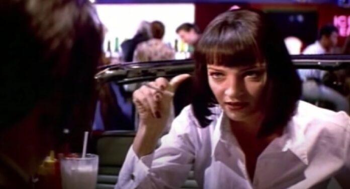 Pulp Fiction - Stasera in tv