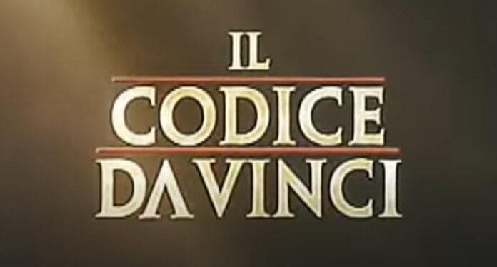Stasera in tv, Il Codice da Vinci