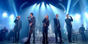 Take That |  Gary Barlow annuncia la reunion dello storico gruppo