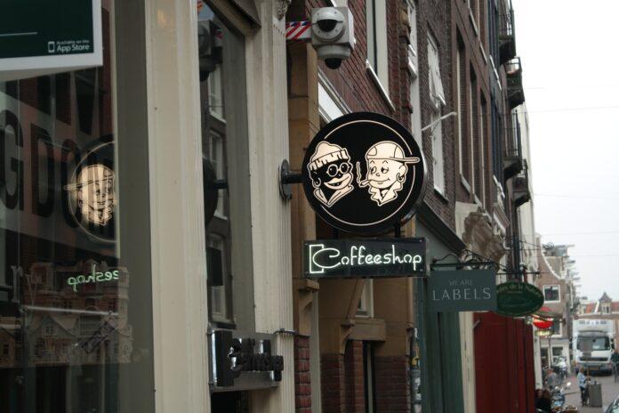 amsterdam cofee shop