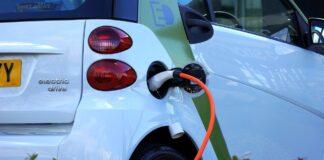 auto elettriche batterie