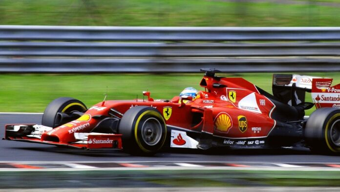 Formula 1 orari