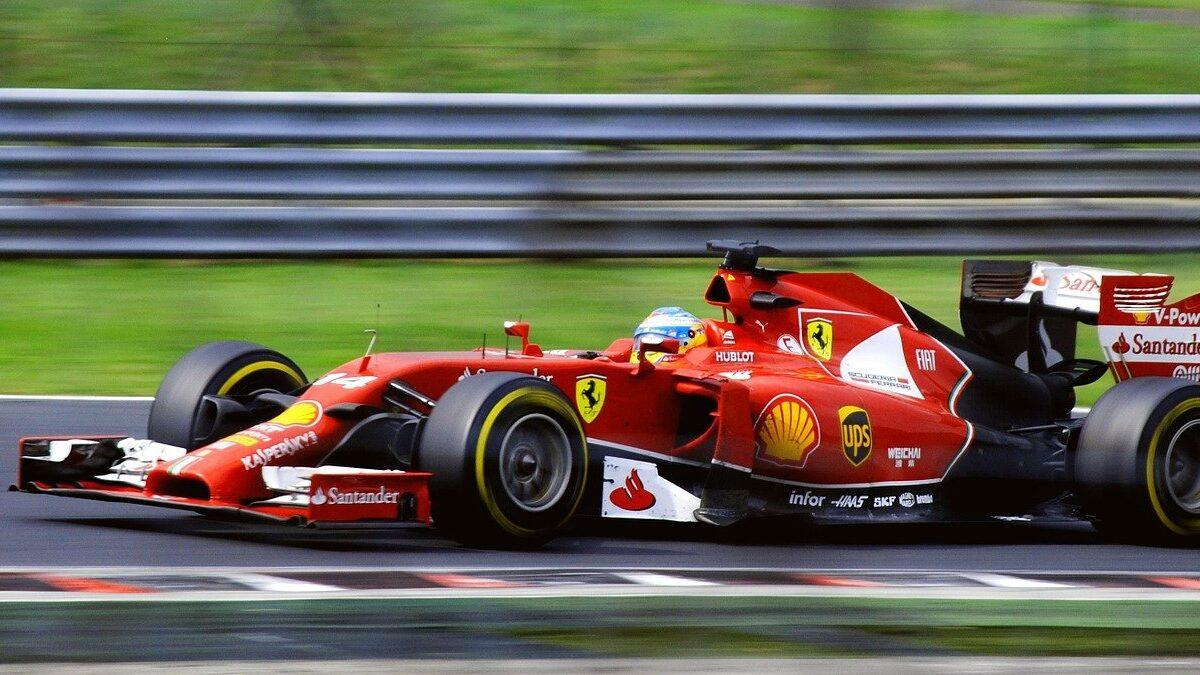Formula 1 orari, GP di Silverstone