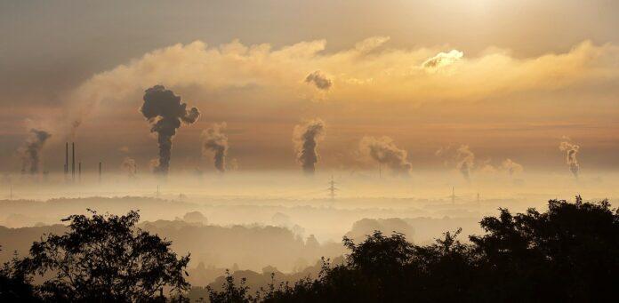 PM10, smog