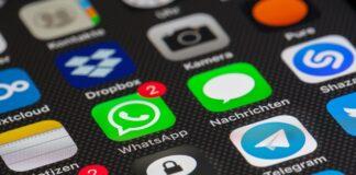 whatsapp, adidas frode