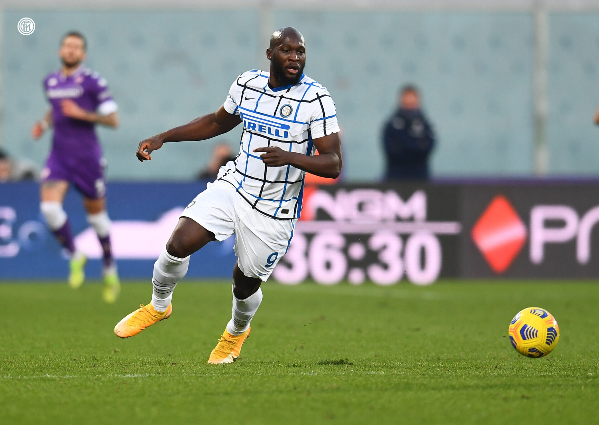 Fiorentina-Inter, lukaku