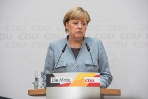 Angela Merkel: ufficialmente finito il mandato