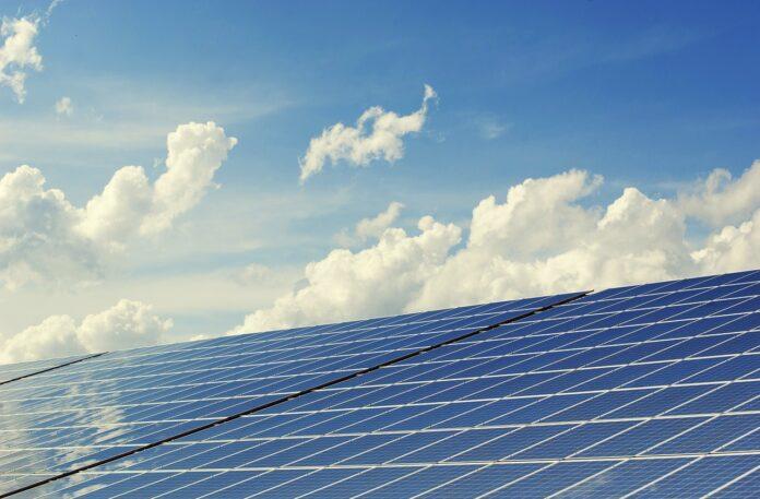 fotovoltaico, danone