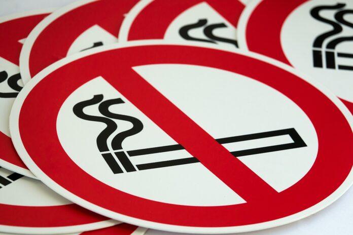 milano fumare