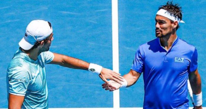ATP Cup, Italia