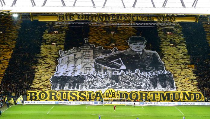 Borussia Dortmund, Siviglia