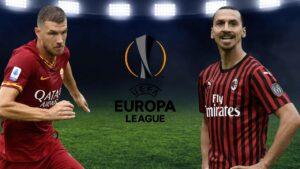Europa League, le probabili avversarie di Roma e Milan: rischio derby