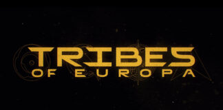 Tribes of Europa