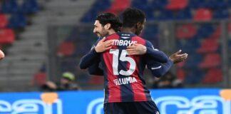 Bologna-Lazio