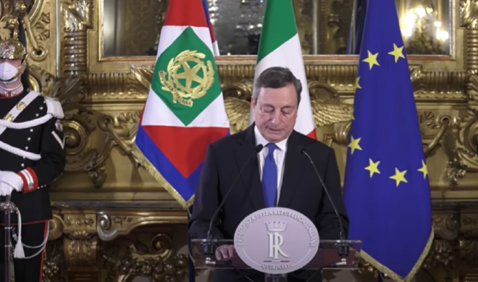 dpcm governo recovery plan premier