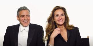 george clooney e julia roberts nuovo film