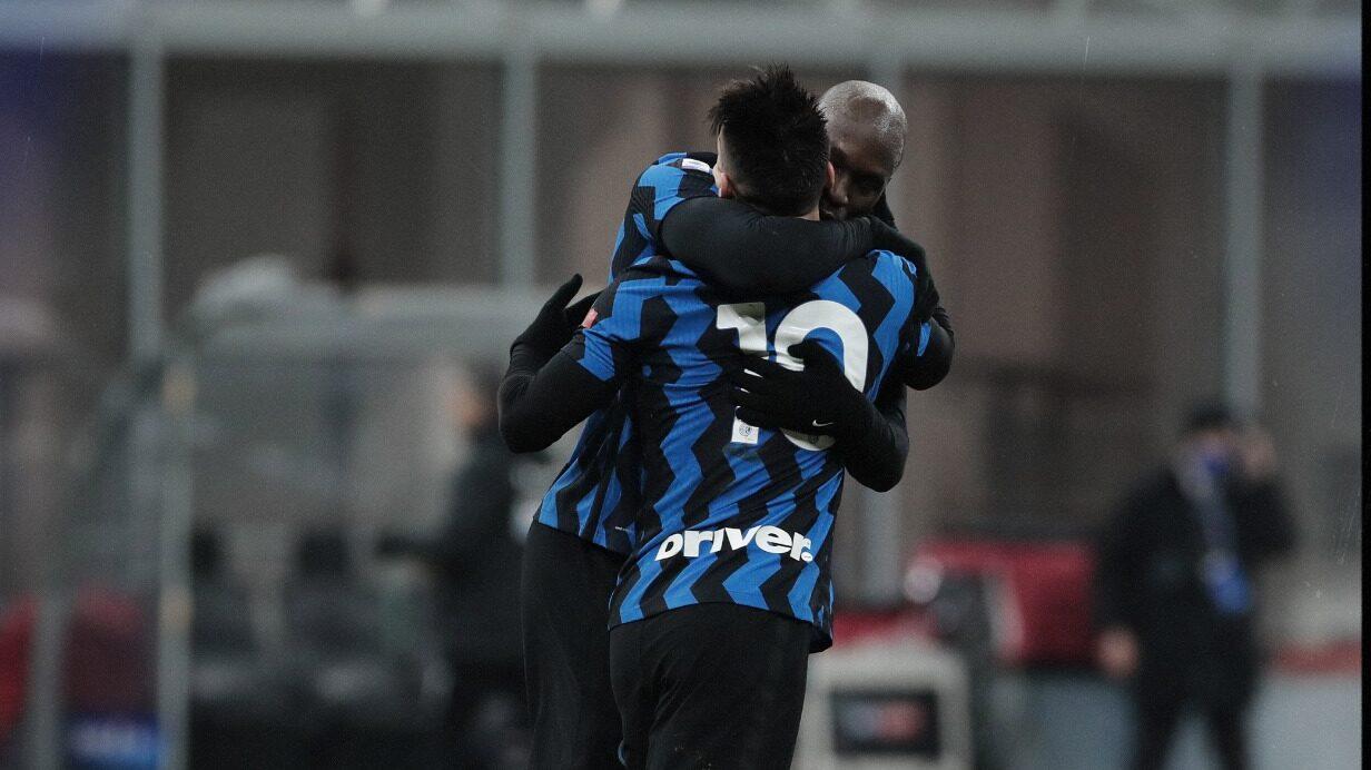 inter, derby