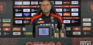 Genoa Sassuolo, le probabili formazioni del match