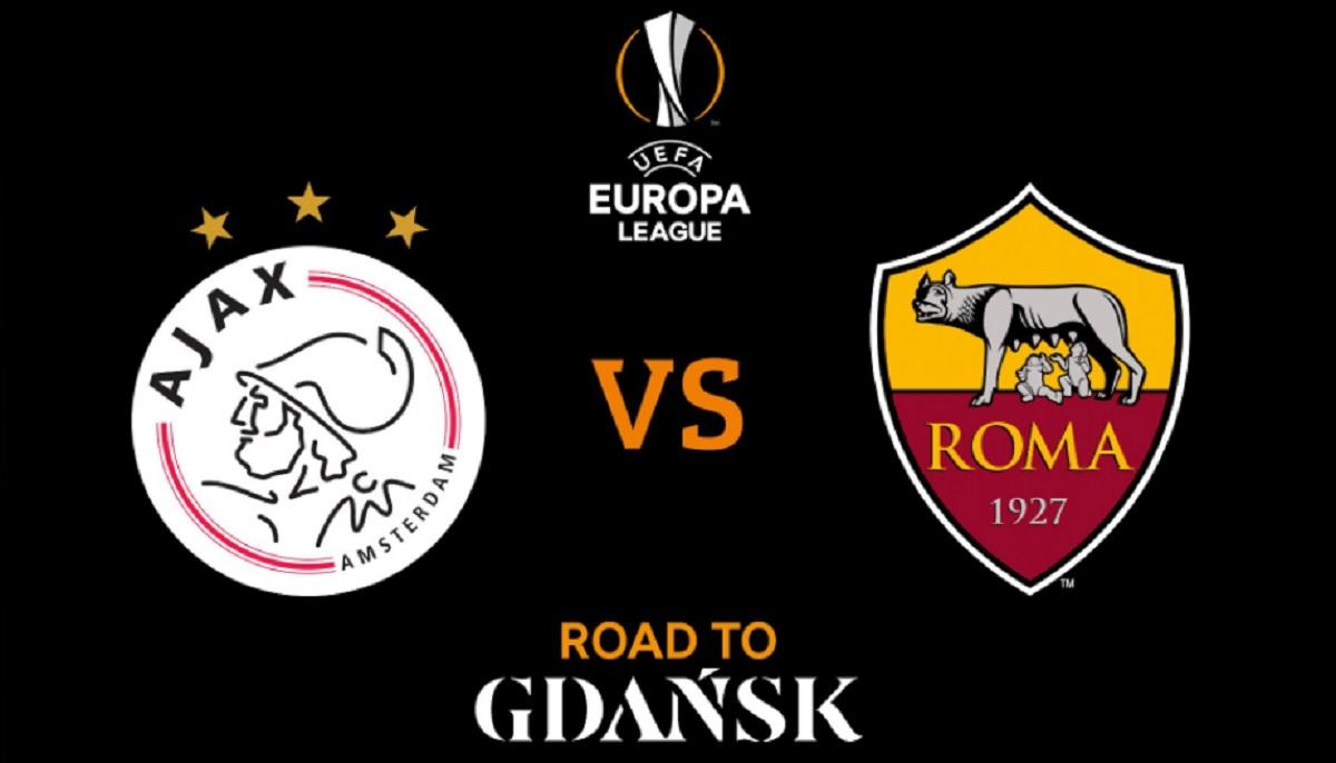 Ajax-Roma, Europa League