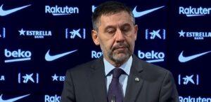 """Barcellona, che caos: polizia in sede per lo scandalo """"Barcagate"""""""