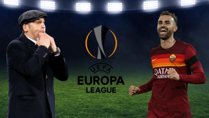 Roma, Europa League