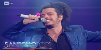 Davide Shorty, Sanremo Giovani