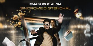 Emanuele Aloia - Notte Stellata testo