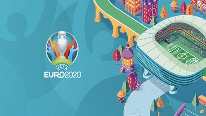 Euro 2020, Uefa