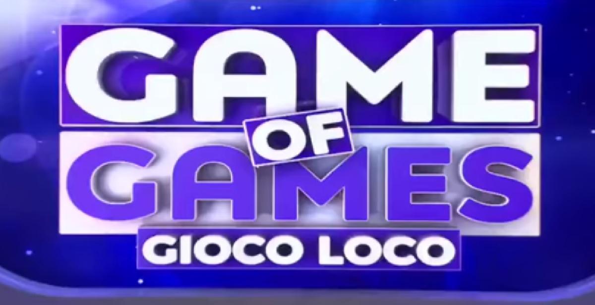 Game of Games - Gioco Loco