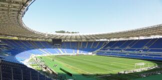 Stadio Olimpico, gravina