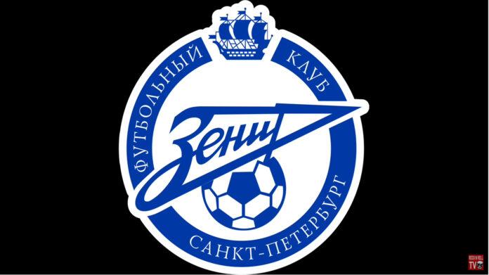Zenit San Pietroburgo