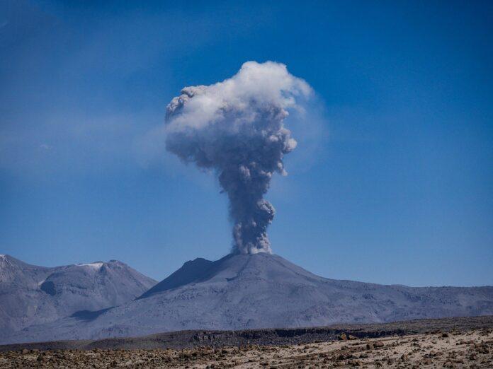 eruzione islanda