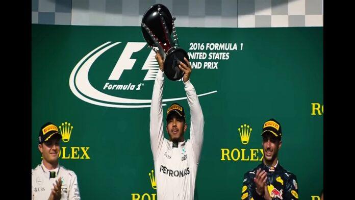 Formula 1, mercedes