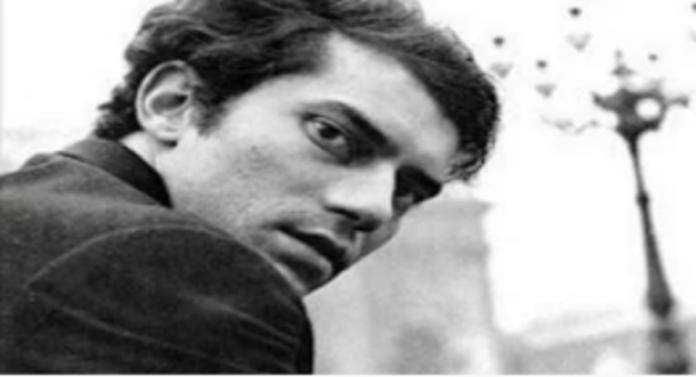 Luigi Tenco, Mi sono innamorato di te Barbara Palombelli