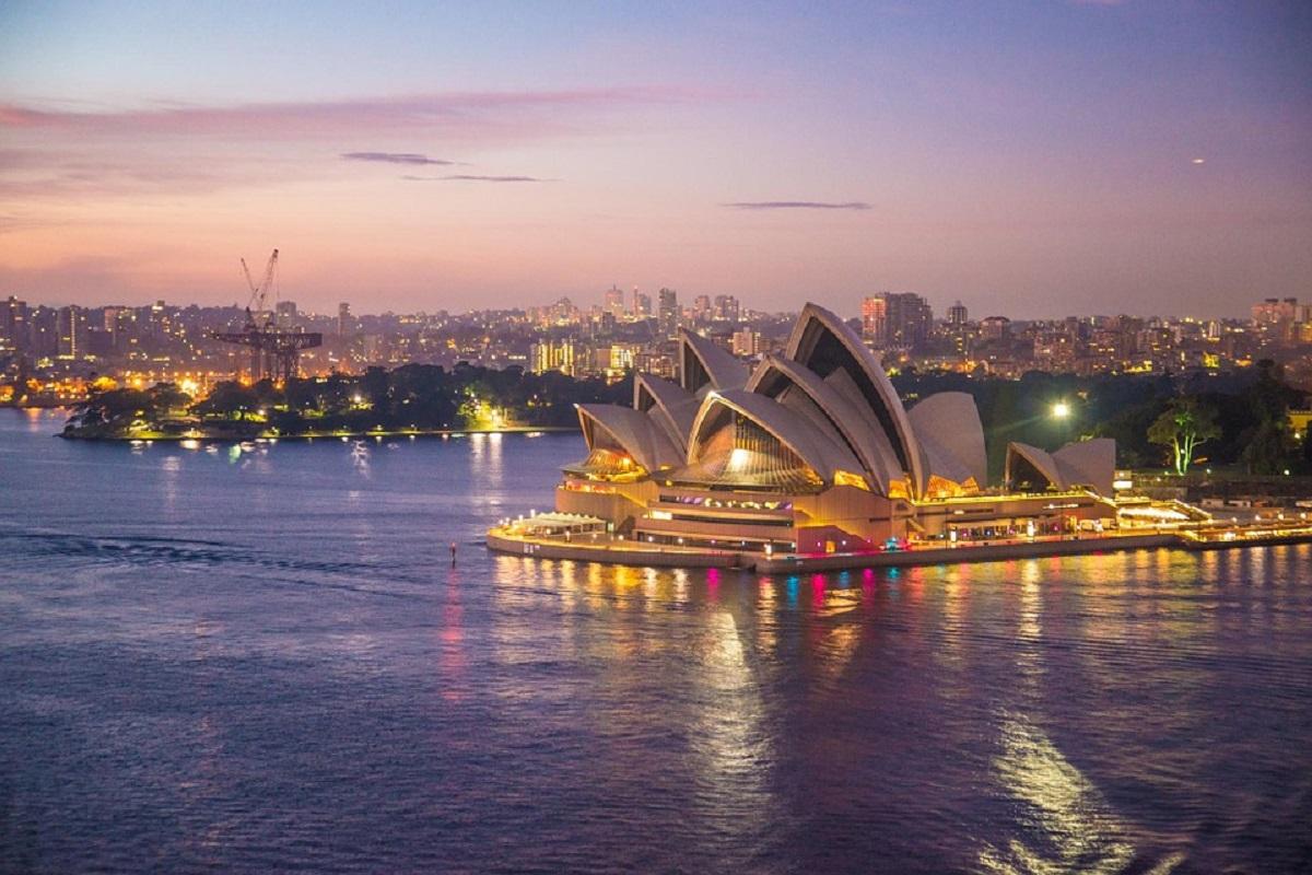 Australia ragni Sydney