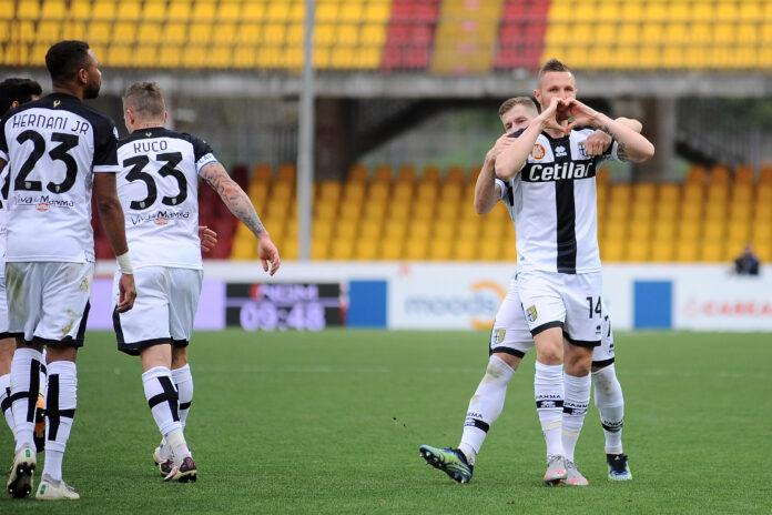 Cagliari-Parma