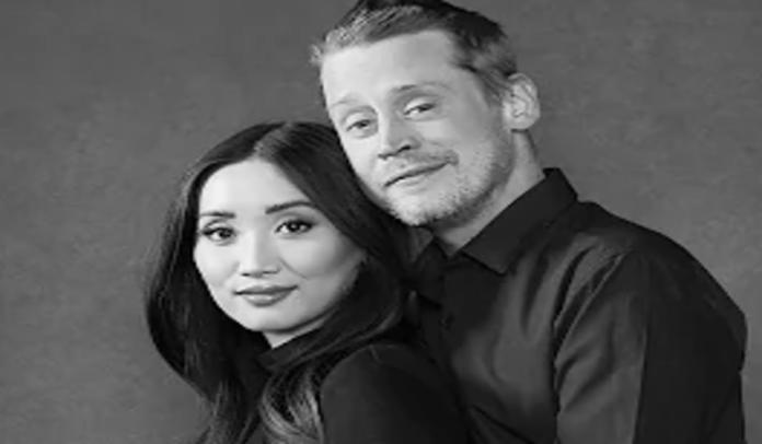 Brenda Song e Macaulay Culkin